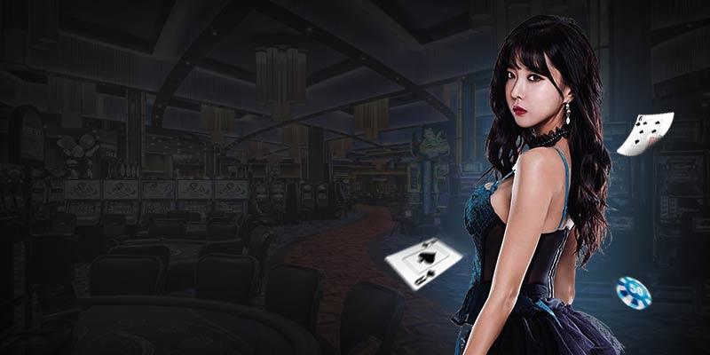 gambling poker activity
