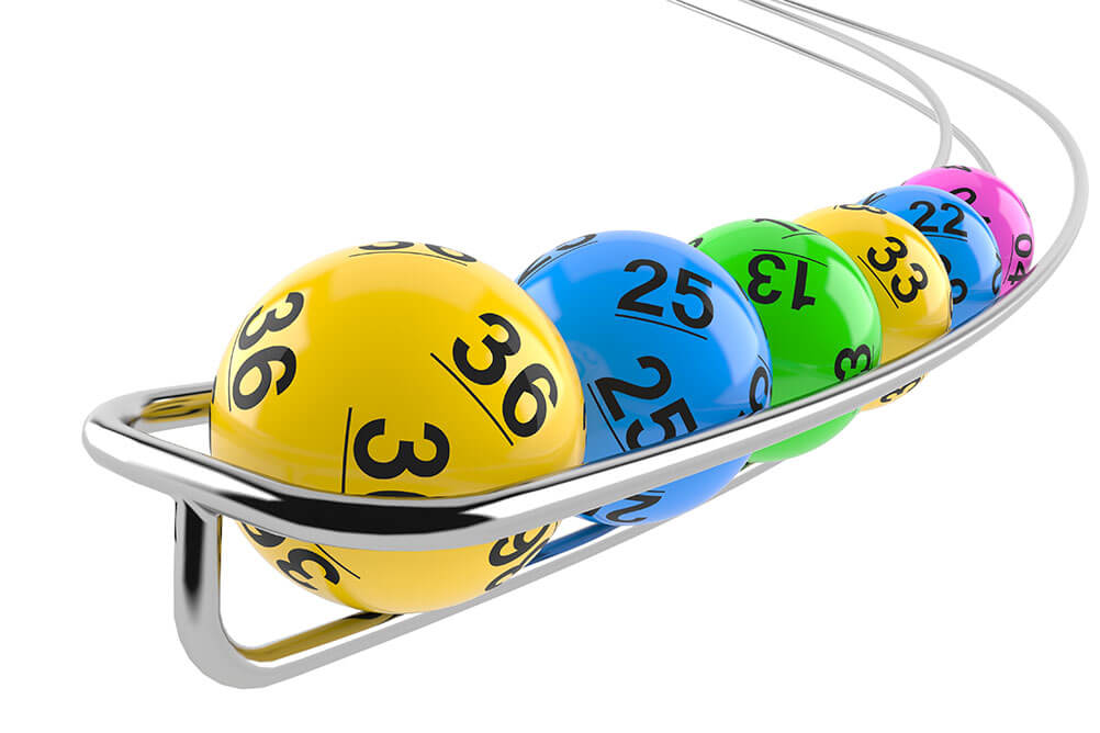 Lottery Web sites
