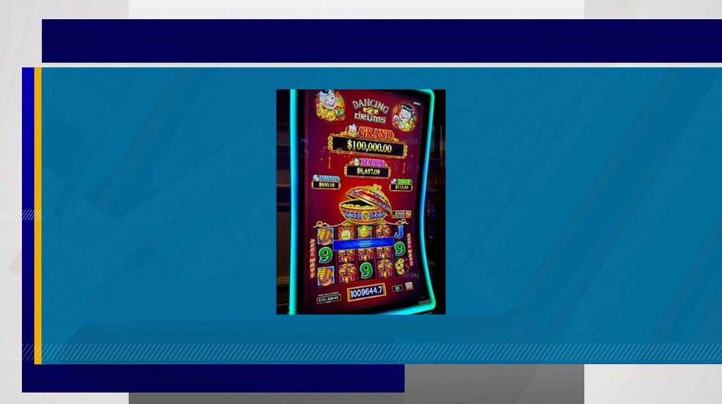 kronos slot machine online